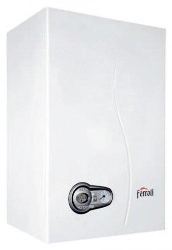 ferroli bluehelix tech 25 c migliore caldaia a condensazione per il